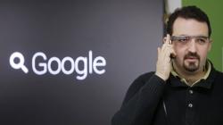 Google Glass 2 Minimalist Design Revealed