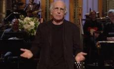 Bernie Sanders and 'SNL' debut 'Bern Your Enthusiasm'