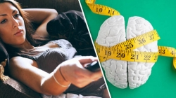 Out of shape in middle age may mean a smaller brain later