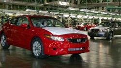 Honda and Acura Recall