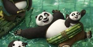 Kung Fu Panda 3 breaks animated film opening record