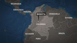 Colombia sees Guillain-Barre syndrome spike amid Zika cases