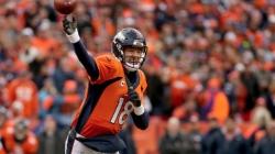 Josh Norman starstruck by facing 'idol' Peyton Manning in Super Bowl