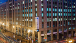Twitter shares dip as user growth stagnates