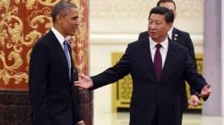 U.S. warship sails near island claimed by China in South China Sea