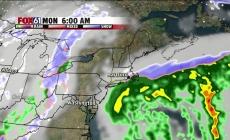 Philadelphia region under Winter Storm Warning starting at midnight