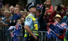 Australian teen pleads not guilty to plotting terror attack