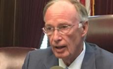 Lawmakers restart impeachment push against Bentley