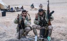 Syria plans offensives on Dayr al-Zawr, Raqqah: Russia