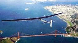 ABE: Solar Impulse Flight to Allentown Airport Back On