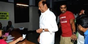 AIADMK to retain power, but Chennai dumps it