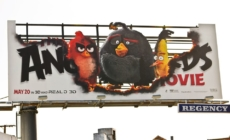 """""""The Angry Birds Movie"""" Tops N. American Box Office"""