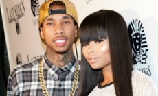 Blac Chyna Sends Serious Threat W/ Tyga Sex Tape Being Shopped