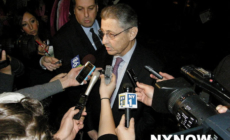 Sheldon Silver sentenced to 12 years