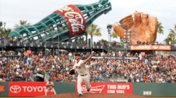 Cubs slowed again by Bumgarner, Giants in 1-0 loss