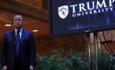 Trump University case haunts Donald Trump