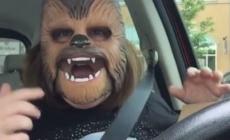 'Star Wars' actor Peter Mayhew to meet 'Chewbacca Mom'