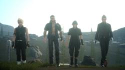 'Final Fantasy XV': Tabata Calls Out 'Final Fantasy Disease'
