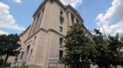 Justice Dept Says North Carolina Bathroom Law Violates Civil Rights