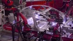 Ford plans Tesla rival