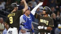 Game Recap: San Diego Padres Top Los Angeles Dodgers in Extras
