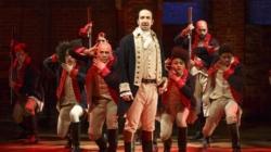 'Hamilton' Nets Record 16 Tony Award Nominations