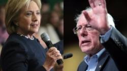 Hillary Clinton declines to debate Bernie Sanders ahead of California primary