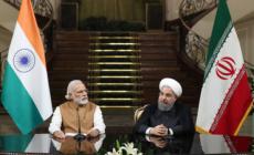 Iran, India to boost bilateral ties
