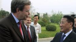 Kang Sok Ju dies; North Korean diplomat was 76