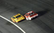 Larson's grinding duel to be Elliott caps off thrilling Sprint Showdown event