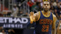 Cavaliers 116, Raptors 78: No contest