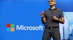 Microsoft CEO Nadella evokes Mirza Ghalib at Delhi event
