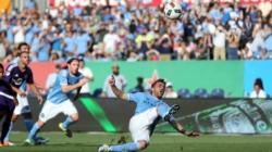 Molino scores in stoppage time, Orlando City ties NYCFC 2-2