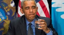 Obama tells Flint residents, 'I've got your back'