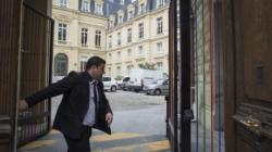 Paris adamant on corporate taxes