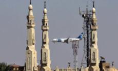Plane probe to take time: Egypt president