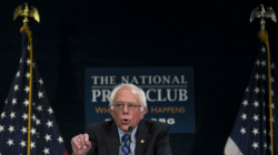 Sanders tries to sway Democratic superdelegates