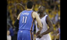 Raptors snap Cavaliers' postseason win streak at 10