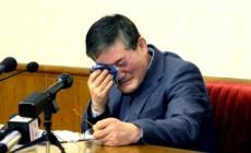 S.Korea-born American given 10 years' hard labor