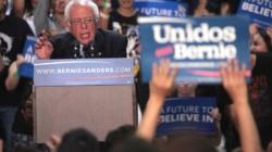 Sanders declares victory in Oregon, Hillary wins Kentucky