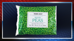 Millions of packages of frozen food recalled