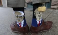Trump pulls out of debate showdown with Sanders