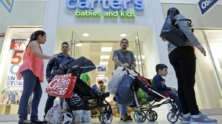 US consumer spending scores biggest jump in 6 years