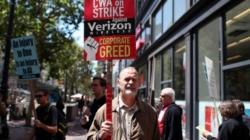 Striking Verizon employees will return to work Wednesday