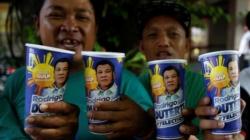 Wealth question hangs over Filipino mayor's presidential run