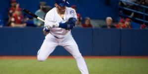 White-hot Sox sweep Blue Jays