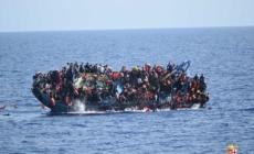 880 killed in Mediterranean shipwrecks over last week