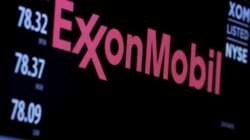 Exxon's 1Q profit plunges 63 percent on lower oil prices