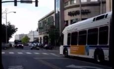 4 shot at downtown Nashville bus station