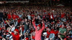 Albania's belief in De Biasi proves key to historic win